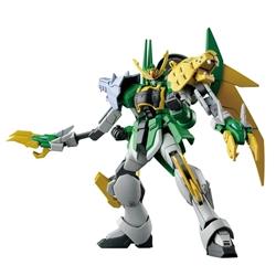 Picture of Gundam Build Divers Jiyan Altron HG Model Kit