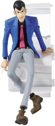 Picture of Lupin the 3rd Lupin Creator x Creator Vol 2 Figure