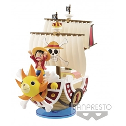 Picture of One Piece Mega World Collectible Figure Special Figure