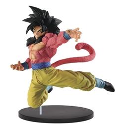 Picture of Dragon Ball Super Goku Super Saiyan 4 Son Goku Fes!! Vol 6 Figure