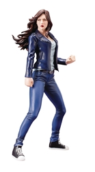 Picture of Defenders Series Jessica Jones Artfx+ Statue