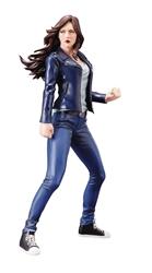 Picture of Defenders Series Jessica Jones Artfx+ Statue