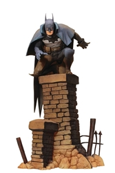 Picture of Batman Gotham by Gaslight ArtFX+ Statue