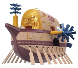 Picture of One Piece Ark Maxim Grand Ship Model Kit