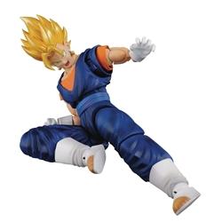Picture of Dragon Ball Z Super Saiyan Vegetto Model Kit