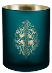 Picture of Harry Potter Hogwarts Glass Candle