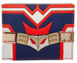 Picture of My Hero Academia Allmight Bi-Fold Wallet