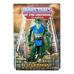 Picture of Masters of the Universe Classics Lizard Man Figure
