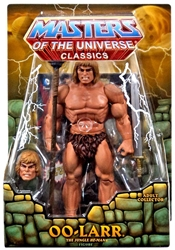 Picture of Masters of the Universe Classics Oo-Larr Figure