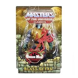 Picture of Masters of the Universe Classics Blast Attack Figure