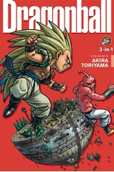 Picture of Dragon Ball 3-in-1 Vol 10 SC