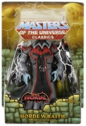 Picture of Masters of the Universe Classics Horde Wraith Figure
