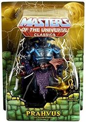 Picture of Masters of the Universe Classics Prahvus Figure