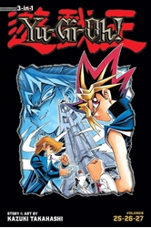 Picture of Yu-Gi-Oh! 3-In-1 GN VOL 09