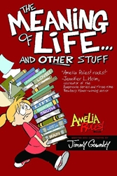 Picture of Amelia Rules! Vol 07 SC Meaning of Life... and Other Stuff