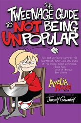 Picture of Amelia Rules! Vol 05 SC Tweenage Guide to Not Being Unpopular