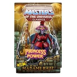 Picture of Masters of the Universe Classics Madame Razz Figure