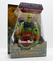 Picture of Masters of the Universe Classics Sssqueeze Figure