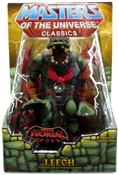 Picture of Masters of the Universe Classics Leech Figure