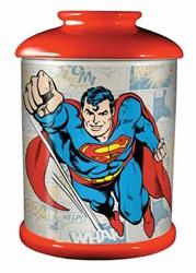 Picture of Superman Cookie Jar