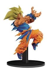 Picture of Dragon Ball Goku Super Saiyan World Figure Collection Figure