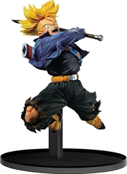 Picture of Dragon Ball Trunks Super Saiyan World Figure Collection Figure