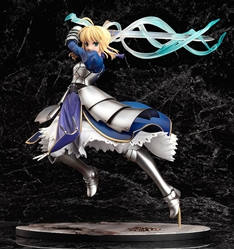 Picture of Fate/Stay Night Saber Triumphant Excalibur Figure