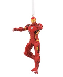 Picture of Iron Man Marvel Avengers Resin Figural Ornament