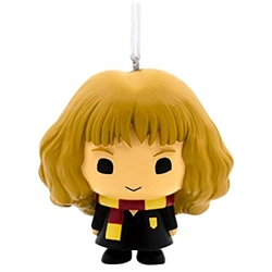 Picture of Harry Potter Hermione Granger Resin Figural Ornament