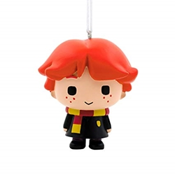 Picture of Harry Potter Ron Weasley Resin Figural Ornament
