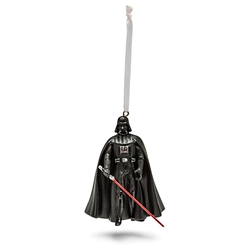 Picture of Star Wars Darth Vader Resin Figural Ornament