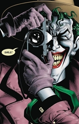 Picture of Absolute Batman Killing Joke HC