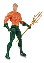 Picture of Aquaman DC Essentials Action Figure