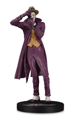 Picture of Joker DC Designer Series Bolland Mini-Statue