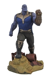 Picture of Thanos Avengers Infinity War Marvel Gallery PVC Statue