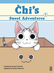 Picture of Chi's Sweet Adventures Vol 02 SC
