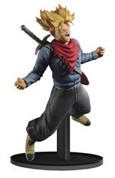 Picture of Dragon Ball Z Trunks BanprestoWorld Figure Colosseum Figure