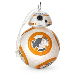 Picture of Star Wars BB-8 Ornament