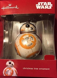 Picture of Star Wars BB-8 Resin Figural Ornament