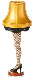 Picture of A Christmas Story Leg Lamp Figural Ornament