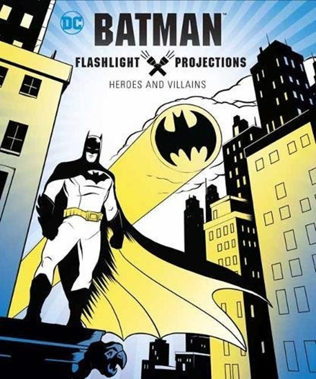 batmanflashlightprojections