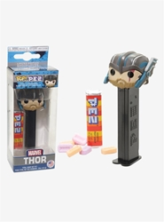 Picture of Pop Marvel PEZ Thor Candy and Dispenser