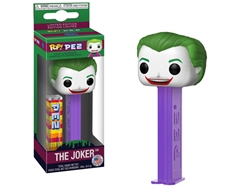Picture of Pop PEZ Batman '66 The Joker Candy and Dispenser
