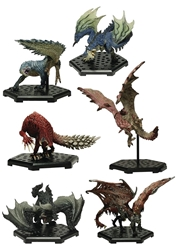 Picture of Monster Hunter Plus Blind Box Figure