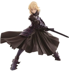 Picture of Fate/Stay Night Saber Alter Figure