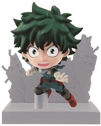 Picture of My Hero Academia Midoriya Kyun Chara Figure