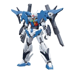 Picture of Gundam 00 Sky Riku's Mobile Suit HG 1/144 Model Kit