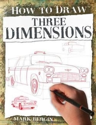 Picture of How to Draw Three Dimensions SC
