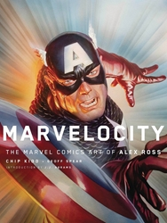 Picture of Marvelocity HC