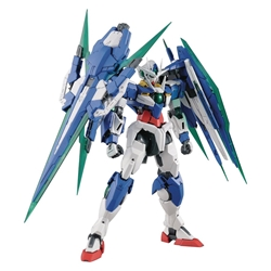 Picture of Gundam 00 QANT Full Saber MG 1/100 Model Kit